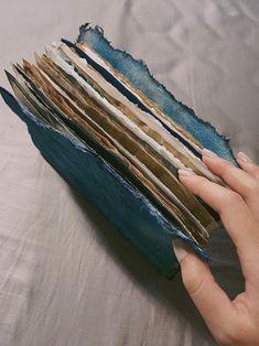 Junk journal handmade premade scrapbook art journal image 3 Bullet Journal Notebook, Junk Journal, Gifts For Art Lovers, Lovers Art, Cool Notebooks, Gifts For An Artist, Old Magazines, Handmade Journals, Old Paper