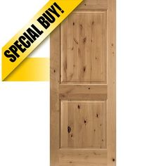 24 68 tall 2 panel arch v groove knotty pine interior prehung door clearance center is your source for knotty alder wood doors hundreds in stock in houston texas at discount prices planetlyrics Choice Image