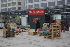 Dutch Design Week in Eindhoven