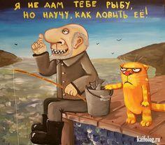 Василий Ложкин (30 картин)