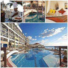 ¡Conoce nuestro #HotelDeLaSemana Hyatt Zilara Cancun! Situado en la playa más extensa de la zona hotelera de Cancún, Hyatt Zilara Cancún es un resort todo incluido para adultos y diseñado para proporcionar un ambiente de elegancia casual, con un compromiso sin concesiones al lujo.