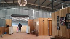 For the experience of it | Why Build an Indoor Riding Arena?