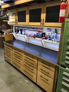 "the best man cave garage ideas 26 > Fieltro.Net 39 The.Net 39 The…""> the best man cave garage ideas 26 > Fieltro. Garage Organization Tips, Diy Garage Storage, Shed Storage, Tool Storage, Storage Ideas, Garage Cabinets Diy, Journal Organization, Dewalt Storage, Workbench Organization"