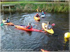 CrabeCanoë: Kayak Polo au Club de WASQUEHAL