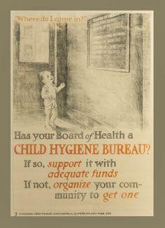 Child Hygiene Bureau