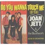 Joan Jett--Do You Wanna Touch Me