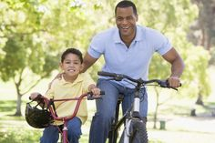 In honor of Father's Day, here are six things great dads have mastered.
