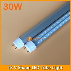 5FT 1.5m 1500mm 23~30W 240Angle V-Shape T8 LED Tube Light