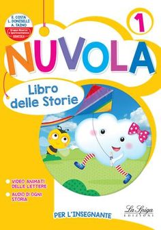 Nuvola 1 - Libro delle storie