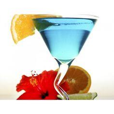 Blue Tea Cocktail Recipe | The Spice & Tea Exchange