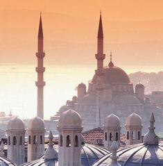 Guia Grand Bazaar de Istambul naTurquia | Viagem Mundo