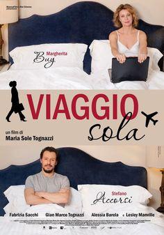Viaggio sola: trailer e trama del film di Maria Sole Tognazzi con Margherita Buy
