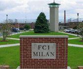 FCIMilan - Federal Bureau of Prisons - Wikipedia Federal Bureau, Prison, Outdoor Decor