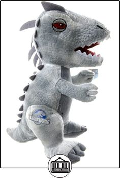 Dinosaurio Indominus Rex de peluche de la película Jurassic World, 28 cm  ✿ Regalos para recién nacidos - Bebes ✿ ▬► Ver oferta: http://comprar.io/goto/B00XW8QKKG