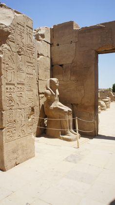 Statue Egypt