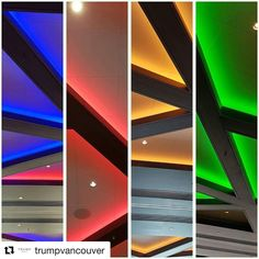 Sneek Peek: Our Grand Ballroom ceiling - Sprawling Eucalyptus wood arms illuminated by state-of-the-art LED lighting with over 200 colour options to choose from is sure you make your next event unforgettable! #TrumpVancouver #weareteamtrump #NeverSettle #ceiling #interiordesign #hotel #tower #ballroom #design #creative #luxury #highend #luxurylifestyle #elevatinglifestyles #holborngrp #colours #vancouver #vancity #yvr #bc #downtownvancouver #trump #westerncanada #canada @trumphotels