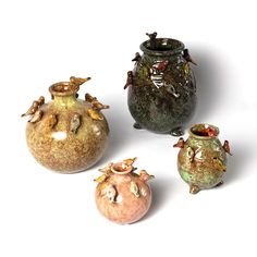 vazen-vogels Christmas Bulbs, Holiday Decor, Home Decor, Taxidermy, Decoration Home, Christmas Light Bulbs, Room Decor, Interior Decorating