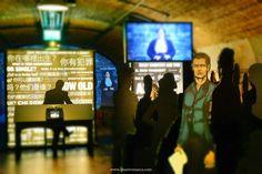 EPIC Ireland – a Dublino il museo interattivo sulla storia dell' immigrazione irlandese