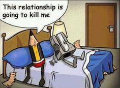 10 Signs You're In The WRONG Relationship… #7 Is A Huge Red Flag! - http://www.lifebuzz.com/toxic-relationship/