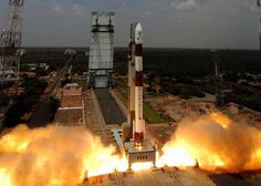India on Monday launched the first technology demonstrator of indigenously made Reusable Launch Vehicle (RLV), capable of launching satellites into orbit around earth and then re-enter the atmosphere, from Sriharikota in Andhra Pradesh.