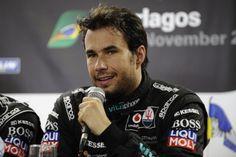 Di Grassi, Bernoldi e até um campeão argentino são confirmados nesta semana na Stock Car.