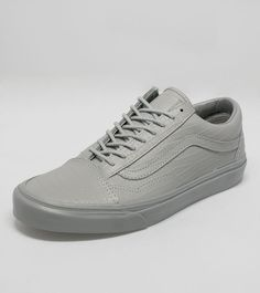 9554f5ea754933 Vans Old Skool CA Croc Leather - size  Exclusive
