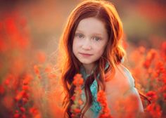 1X - Ginger Beauty by Lisa Holloway