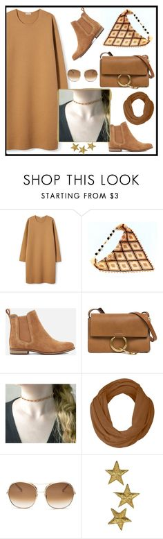 Fall outfit NineCarpStudioStore by merisa-imsirovic on Polyvore featuring, Superdry and Chloé