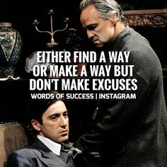 If you want something as bad as you say you want it, you will find a way. But you have got to want it with every cell in your body, don't be half hearted with your approach. Empires are not built on excuses!!! Follow @marc_ranger on his journey to success. An account that Is filled with positive content. @marc_ranger @marc_ranger Deep Quotes, Wise Quotes, Success Quotes, Great Quotes, Ambition Quotes, The Success Club, Motivational, Inspirational Quotes, Movies And Series