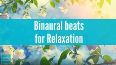 This video uses alpha binaural beats. Alpha waves can help you get some rest and relaxation. Also called happiness brainwaves. Please Use Earphones or HeadPhones.