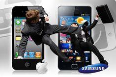 Apple Podría Reclamar más Daños en un Nuevo Litigio contra Samsung