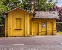 Heuston South Quarter - Little Yellow House