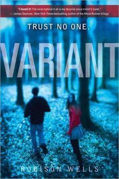 Variant  11/21/13