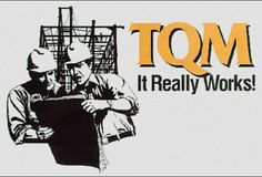 TQM really works!