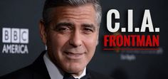 George Clooney Outs Himselfas an NWO Pitchman andShill for the 1%