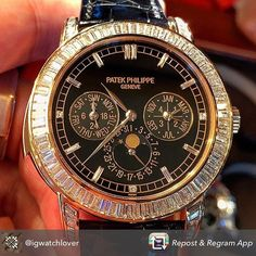 Repost from @igwatchlover using @RepostRegramApp - Feel Cathedral gongs sound sweetest with baguettes case Patek pink gold minutes repeater with perpetual calendar #patek5073 #patekgallery #pateklover #patekphilippe #patekday #patekcollector #watchlover #watchfam #watchmaker #watchaddict #jaegerlecoultre #celestial #instagram #jlc #mondani #montres #rolexero #horology #horologerie #chronos #chronometer #iwc #instapic #instagood #watchofinstagram #instawatch #worldtime #tourbillon #gmt by…