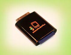 Zoomit SD Card Reader