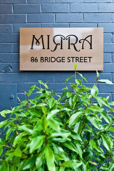 Mirra, Fortitude Valley
