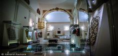 Museo Arte Sacra | Eclanesi.it