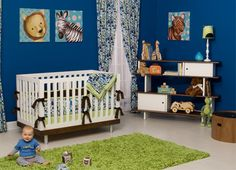 15 Amazing Nursery Ideas - Mommy Gone Viral