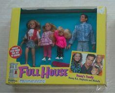 full house dolls so want those!!!!