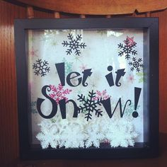 The Periwinkle Pixies: The Shadow Box Tutorial (Only 4 steps!!) {Edited}
