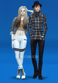 Couple pose N2 at Pipi Sims 4 via Sims 4 Updates