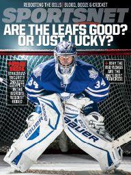 Sportsnet - the best sports magazine