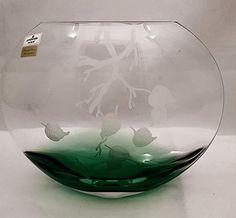 Wine Glass, Decorative Bowls, Vase, Tableware, Design, Home Decor, Boden, Handarbeit