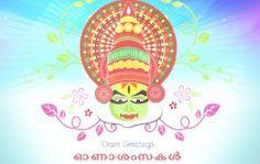 Festival in Kerala Onam!!!