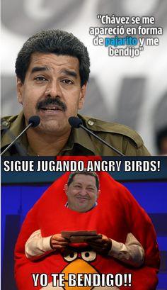 #maduroestatostao