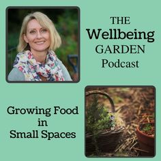 Episode 009 - Growing Food in Small Spaces. Many people living in urban areas want to create edible gardens and grow healthy food, but think you need a LOT of space to grow. If this is you then you'll love this episode! I want to share these easy methods with you as I enjoy growing this way, and although I live on a semi-rural property and have about 1 acre of space to grow, I don't have the time to grow through all my gardens.