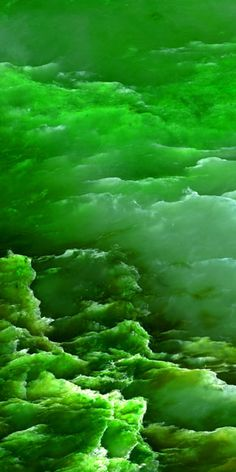 Jade Clouds. Weston Earth Images