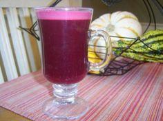 Carrot Beet Juice   Healthy Recipe Village